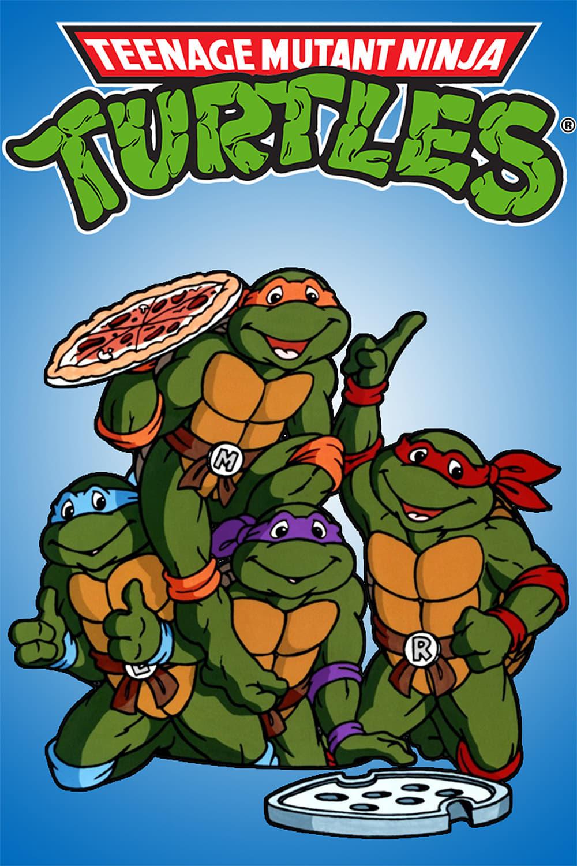 As Tartarugas Ninjas (87)