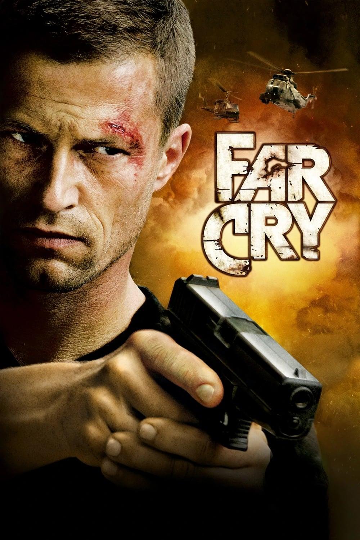 Far Cry: O Filme