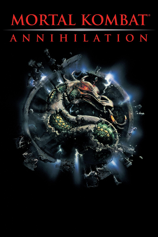 Mortal Kombat 2 - A Aniquilação
