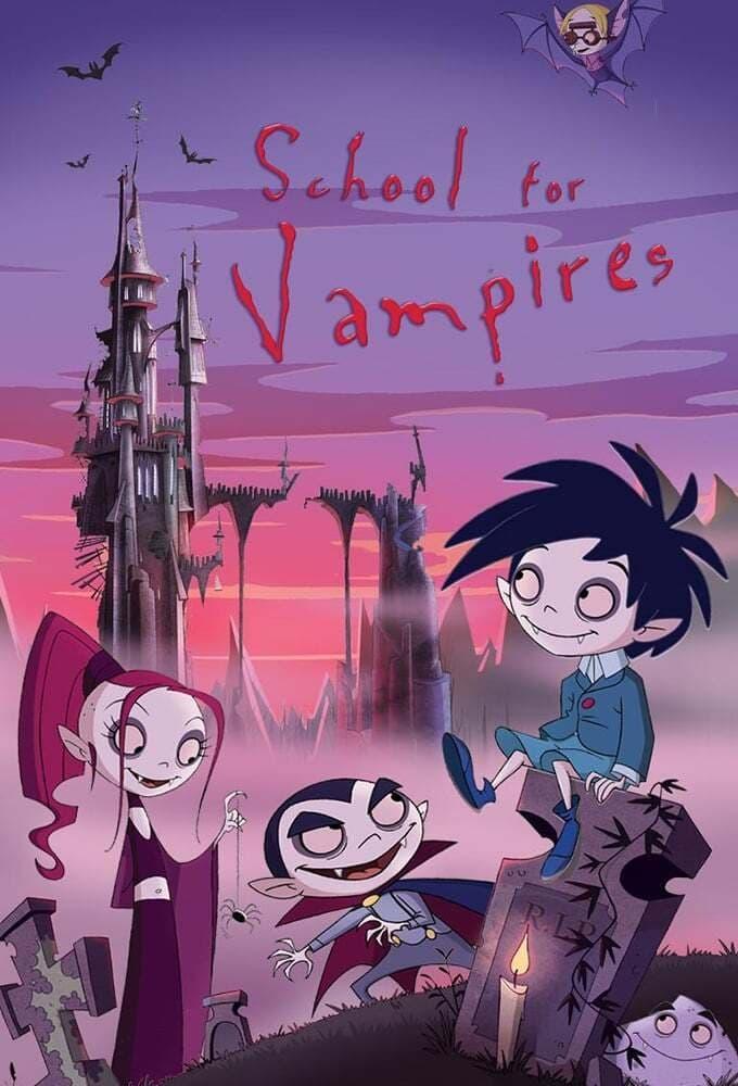 The School for Vampires