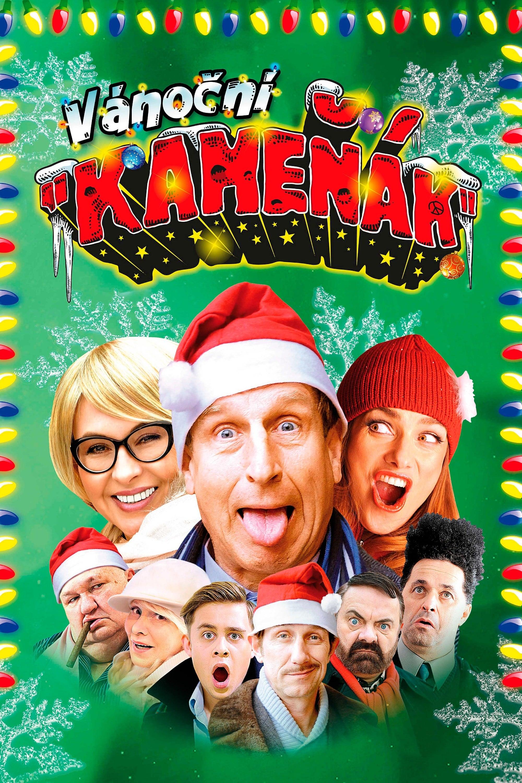 Christmas 'Killing Joke'