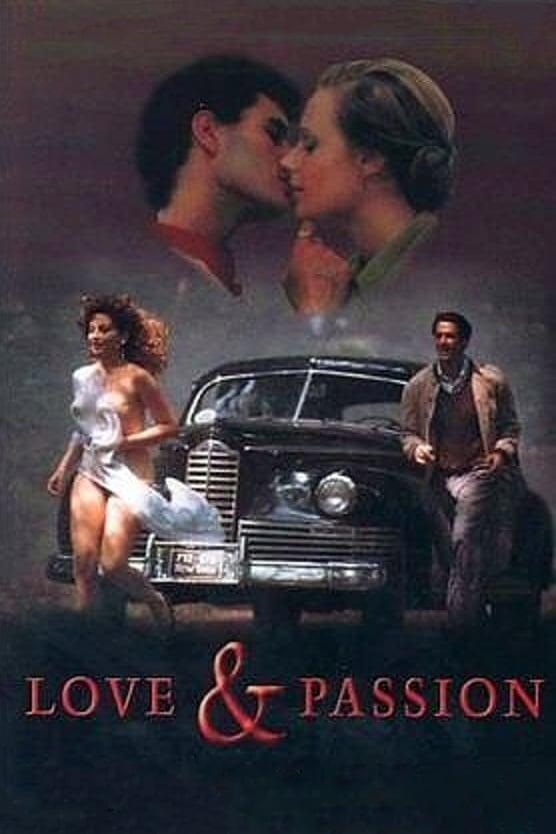 Amor y pasión