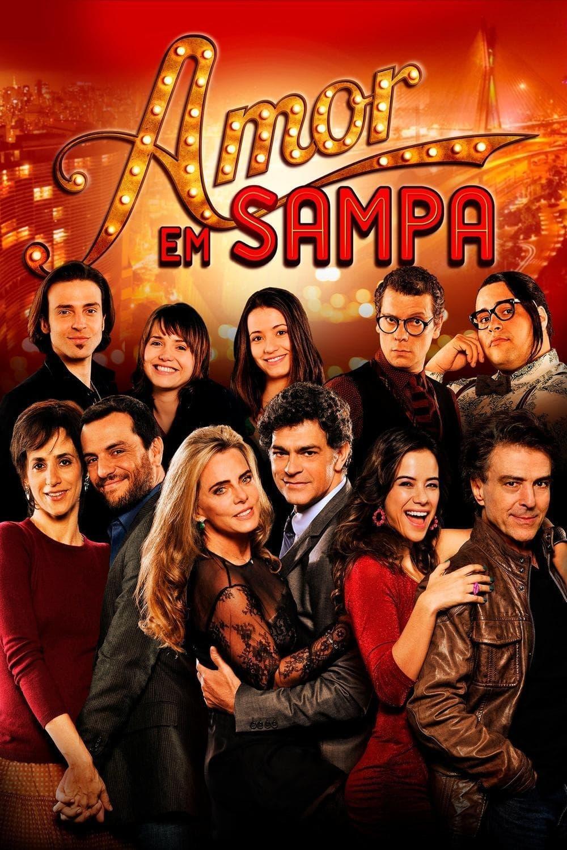 Love in Sampa