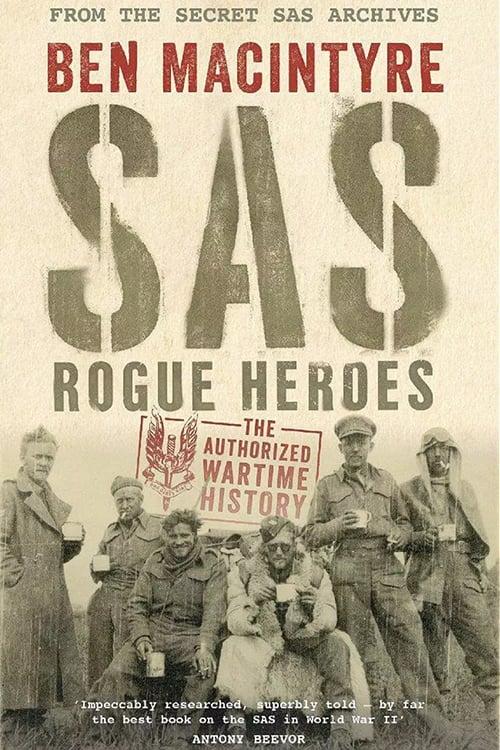 SAS: Rogue Warriors