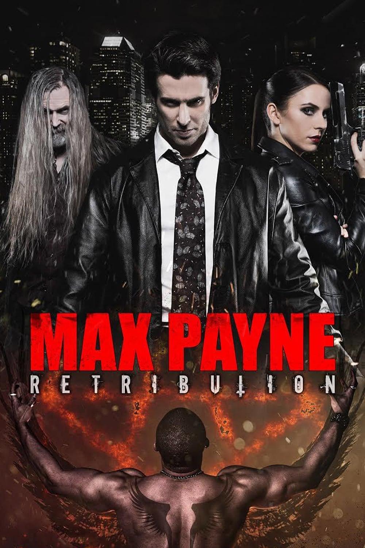 Max Payne:  Retribuição