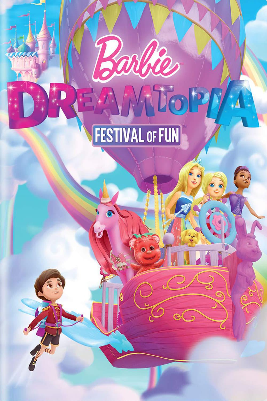 Barbie Dreamtopia: Festival of Fun