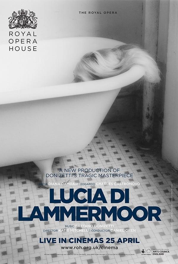 The ROH Live: Lucia di Lammermoor