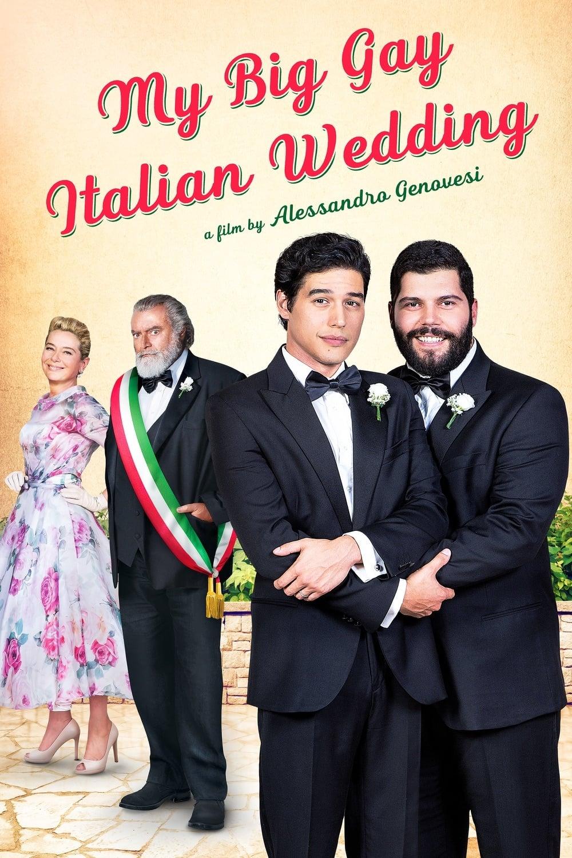 Meu casamento gay italiano