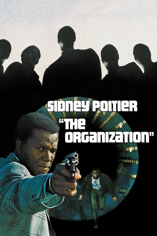 El inspector Tibbs contra la organización