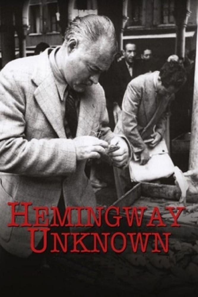 Hemingway Unknown