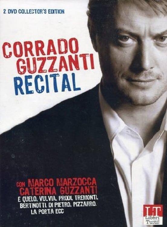 Corrado Guzzanti - Recital