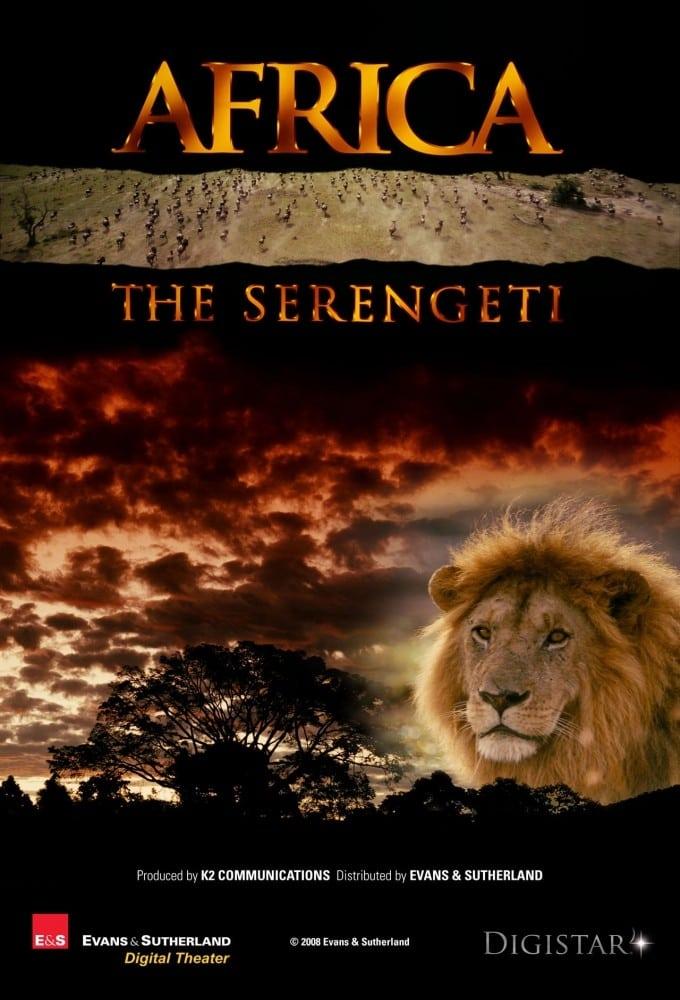 Afrika: Die Serengeti