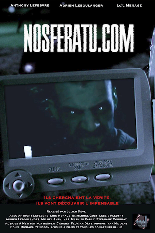 Nosferatu.com