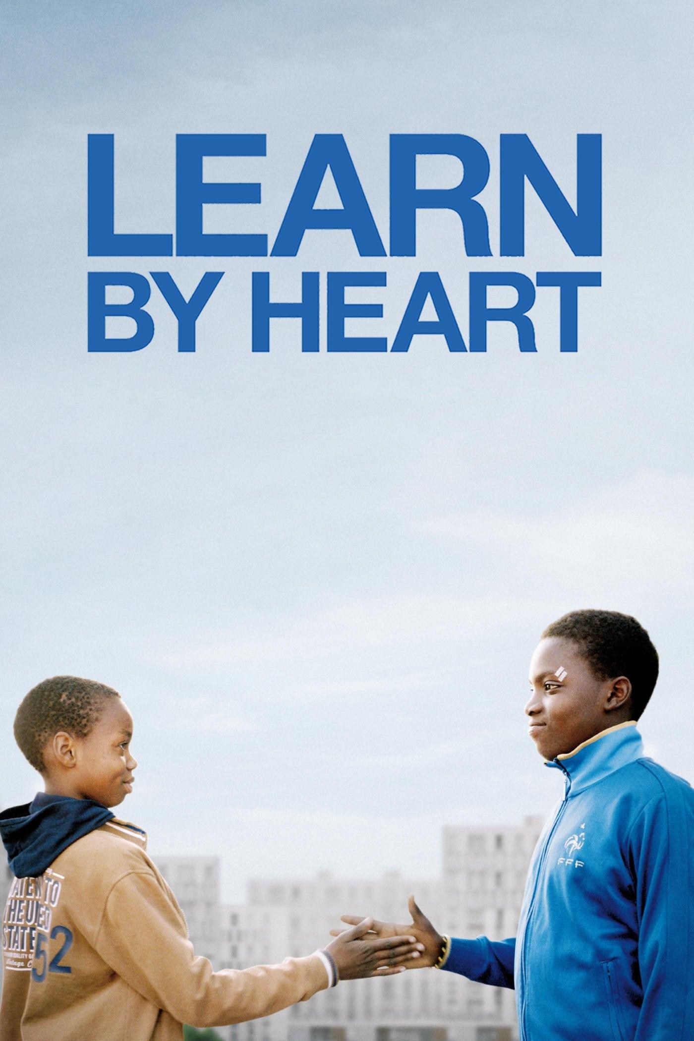 Learn by Heart