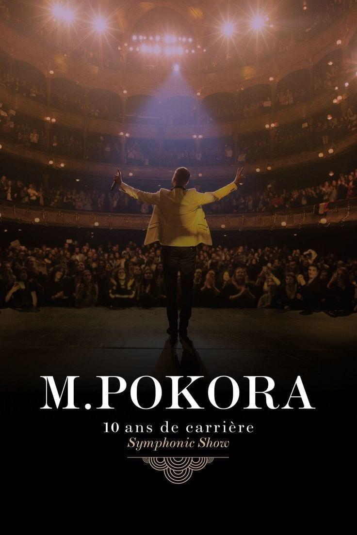 M Pokora - Le concert événement au Châtelet