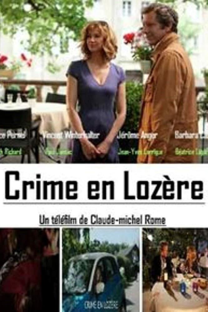 Murder in Lozère