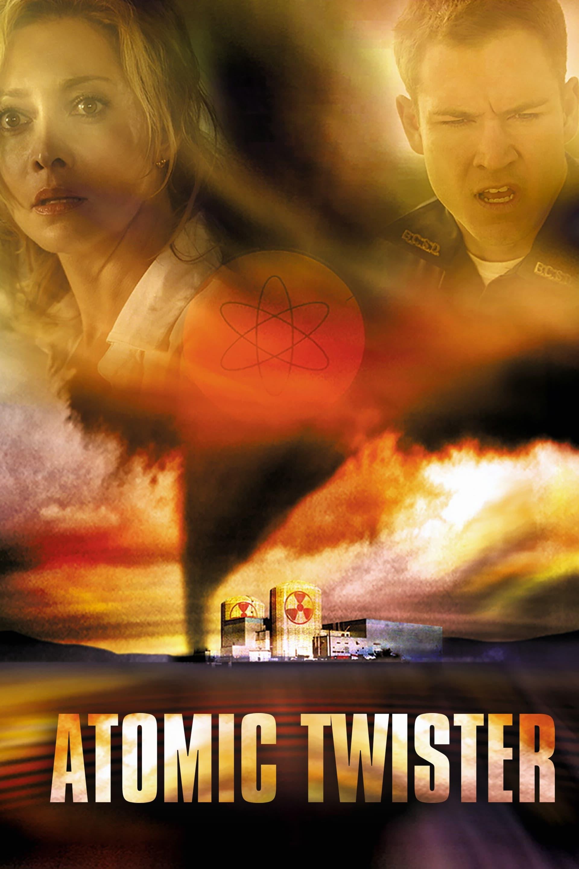 Furacão Atômico