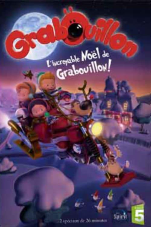 L'incroyable Noël de Grabouillon