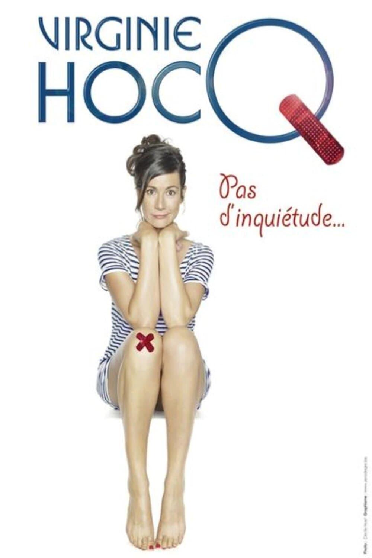 Virginie Hocq - No Worries