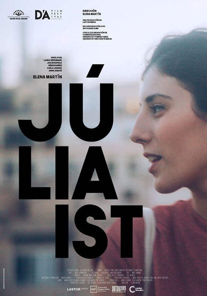 Julia Is