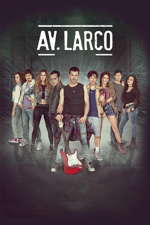 Av. Larco