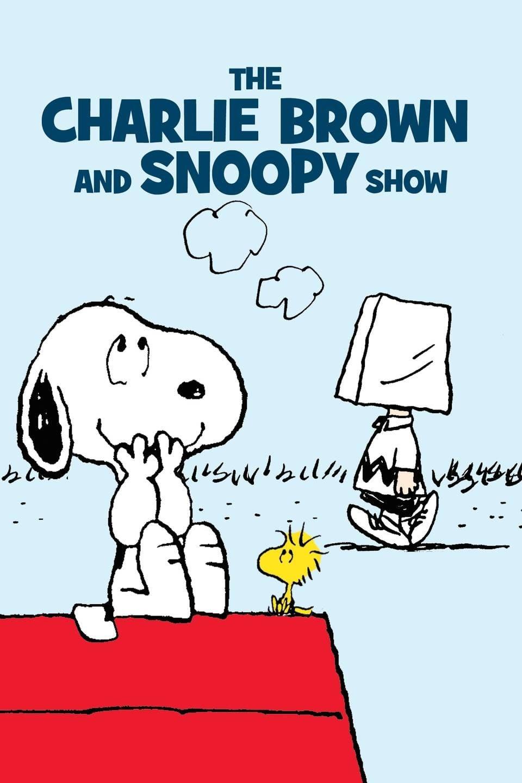 El show de Charlie Brown y Snoopy