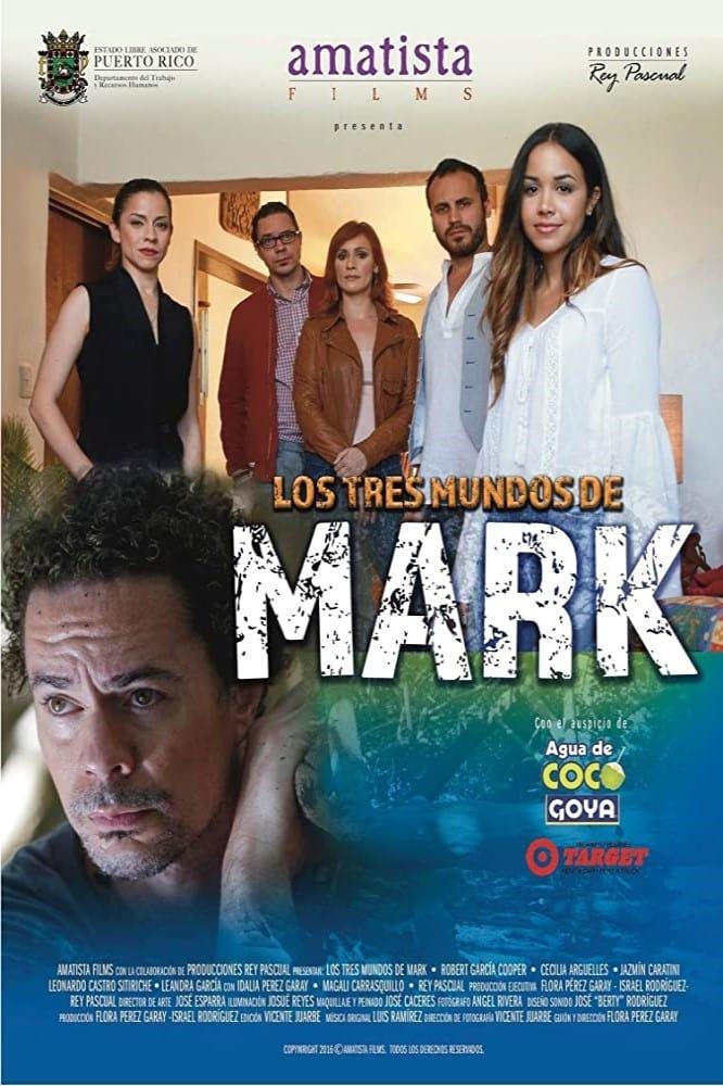 Los tres mundos de Mark