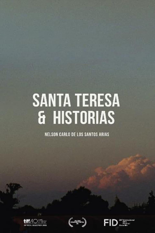 Santa Teresa & Other Stories