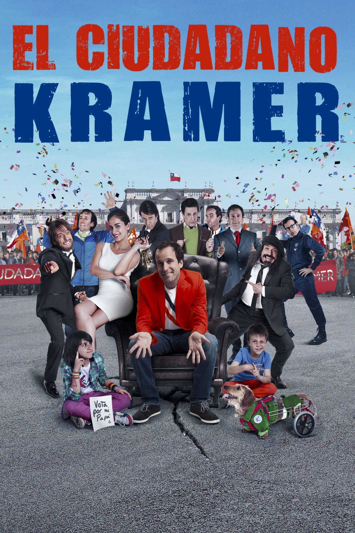 Citizen Kramer