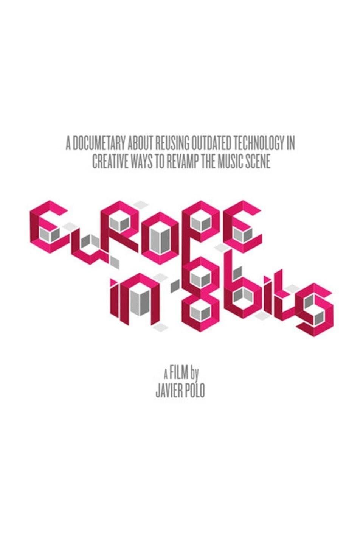 Europe in 8 Bits