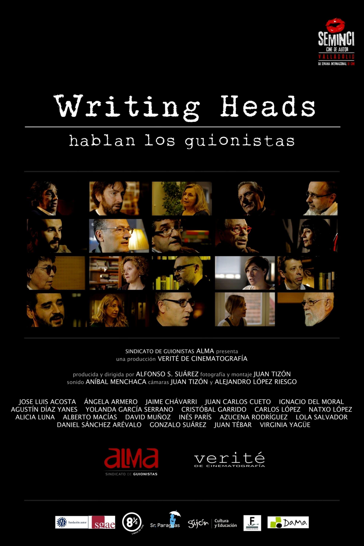 Writing Heads