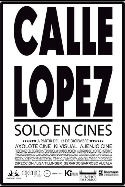 Lopez Street