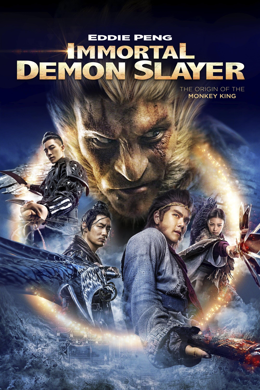 Wu Kong - Contra a Ira dos Deuses