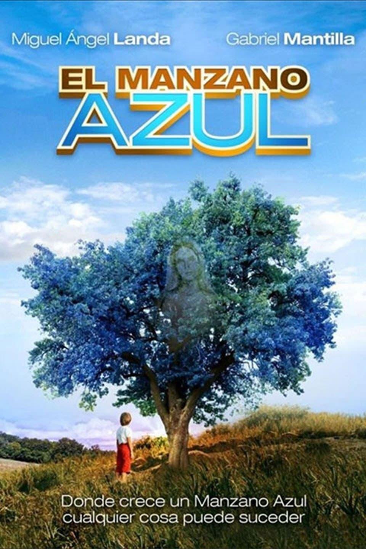 El Manzano Azul