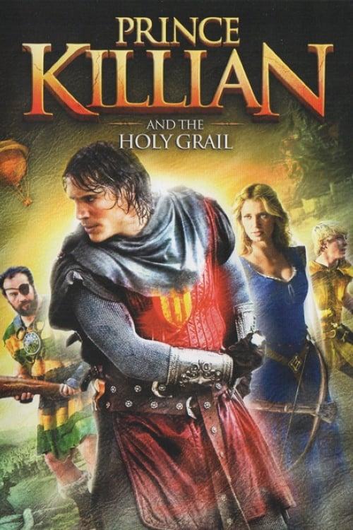 Ritter des heiligen Grals
