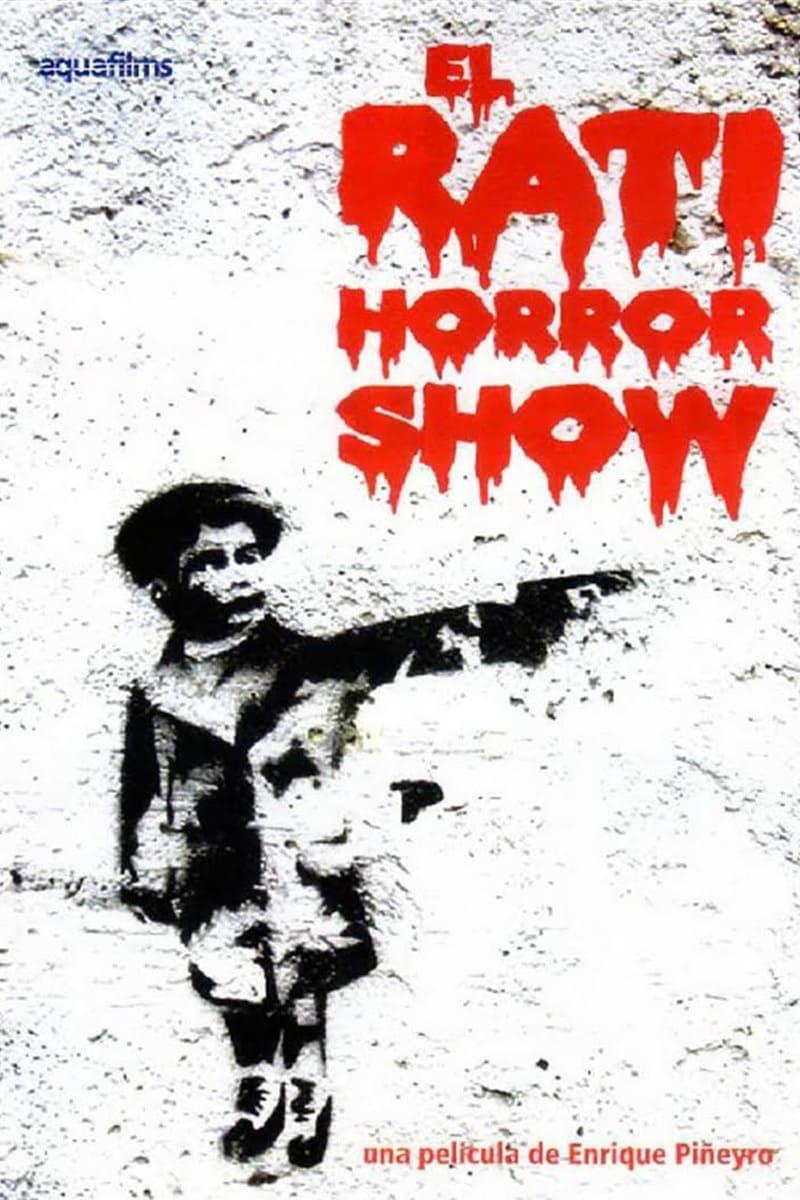 The Rati Horror Show