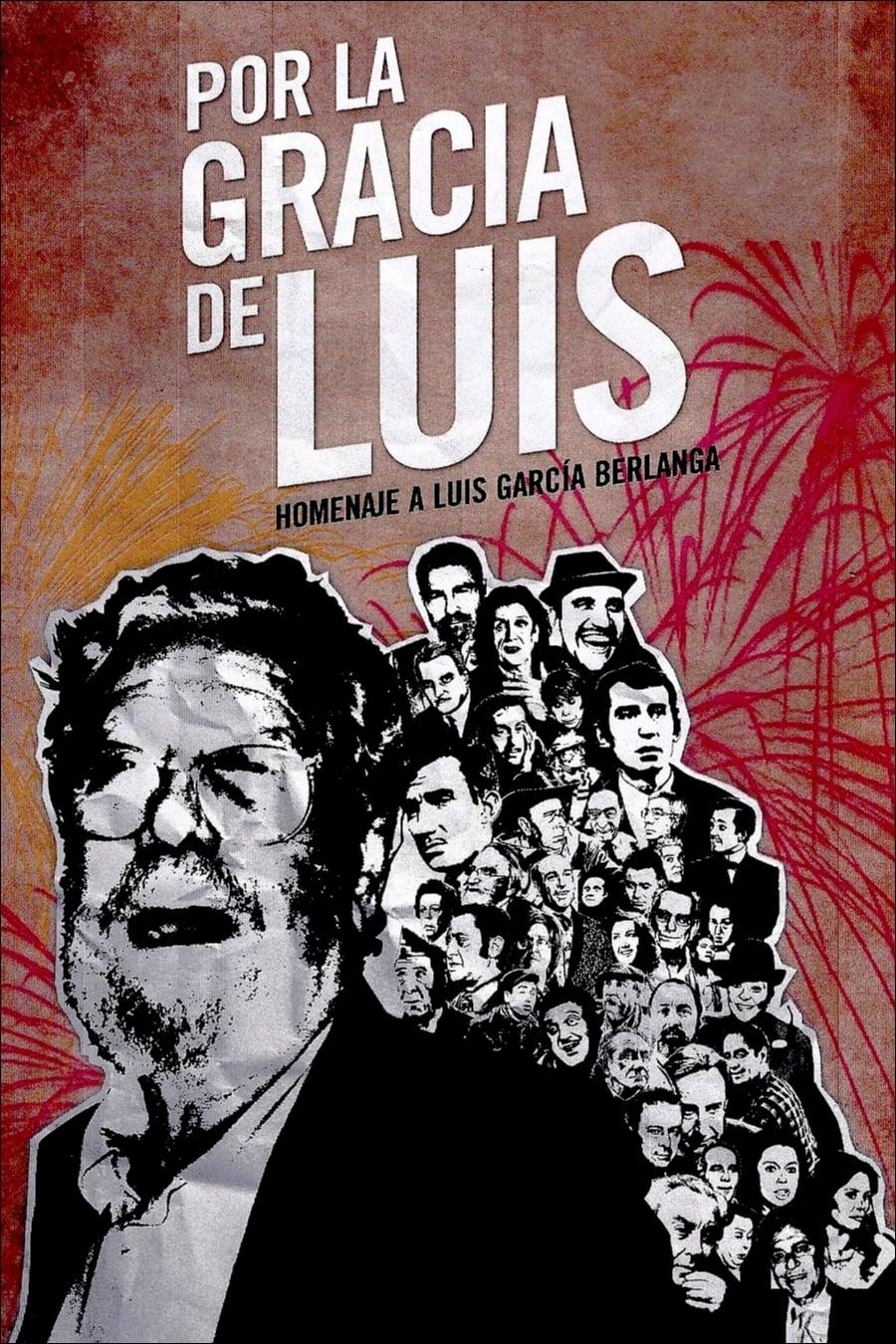 Por la gracia de Luis