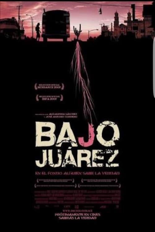 Bajo Juárez: The City Devouring Its Daughters
