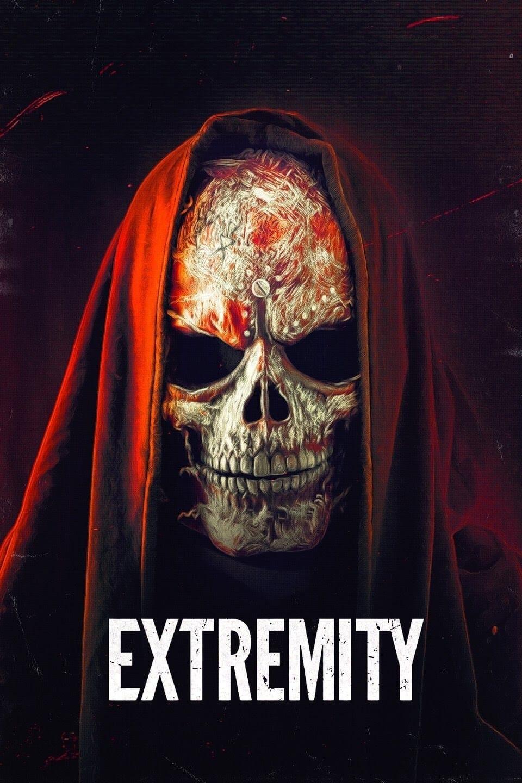 Extremity - Geh an Deine Grenzen