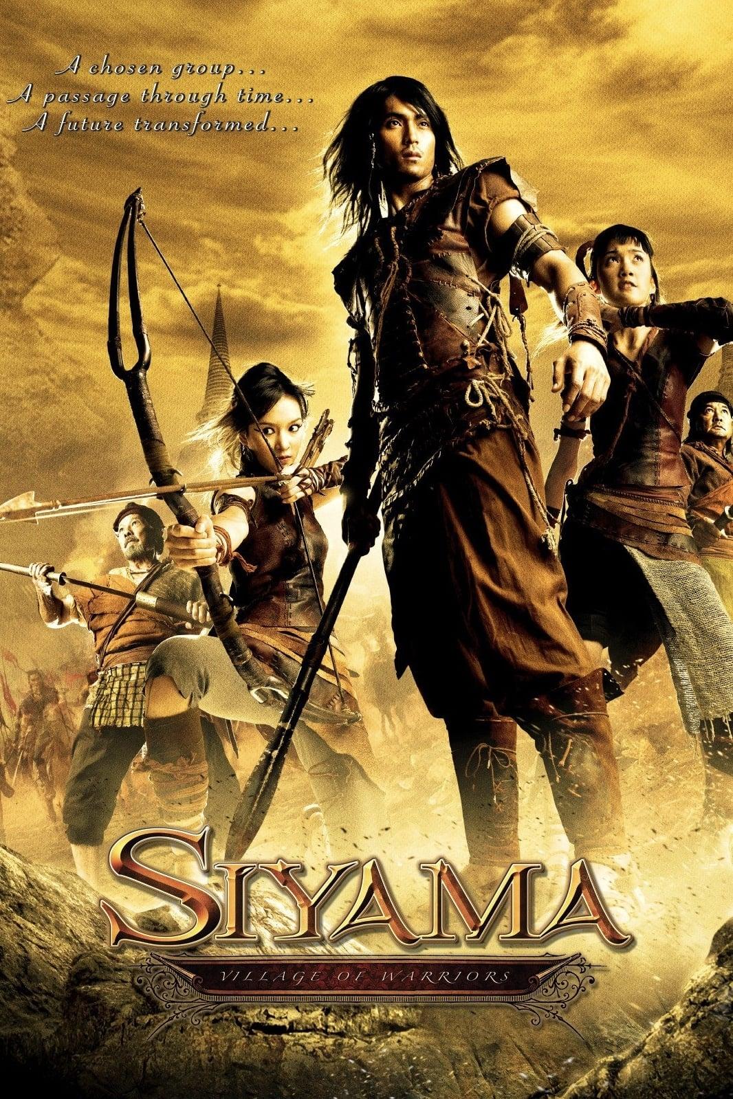 Siyama: Village of Warriors