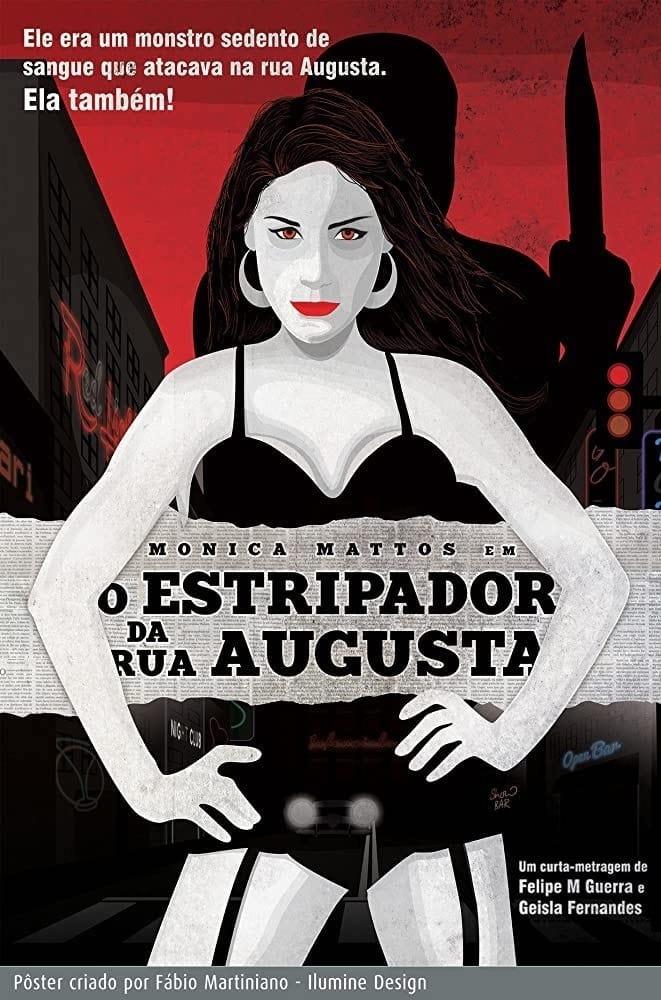 The Augusta Street Ripper