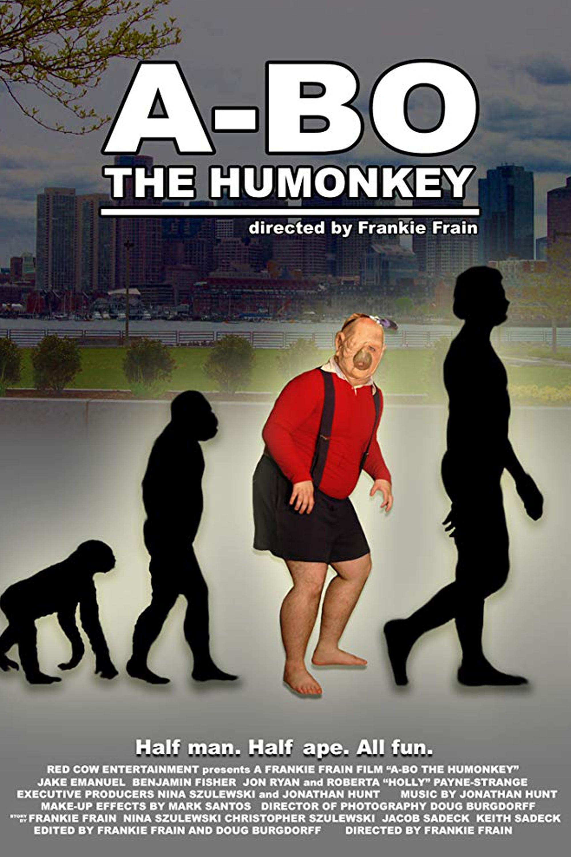A-Bo the Humonkey