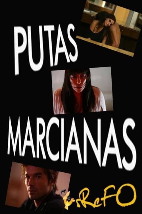 Martian Whores