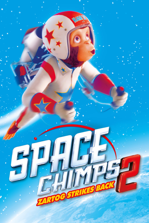 Space Chimps 2 – O Retorno de Zartog