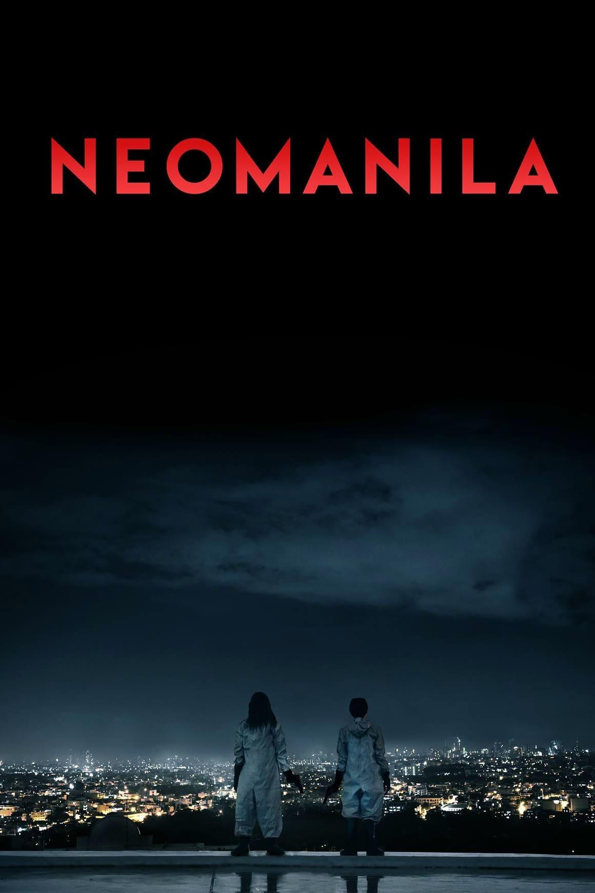 Neomanila
