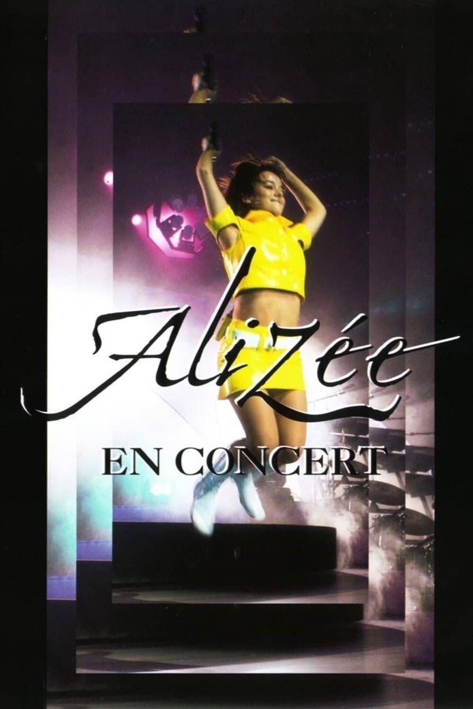 Alizée: En Concert