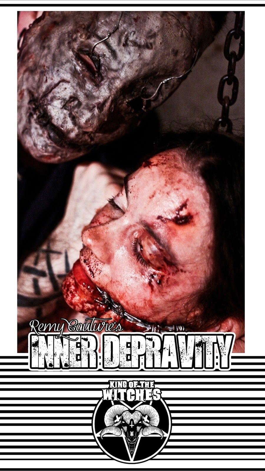 Inner Depravity