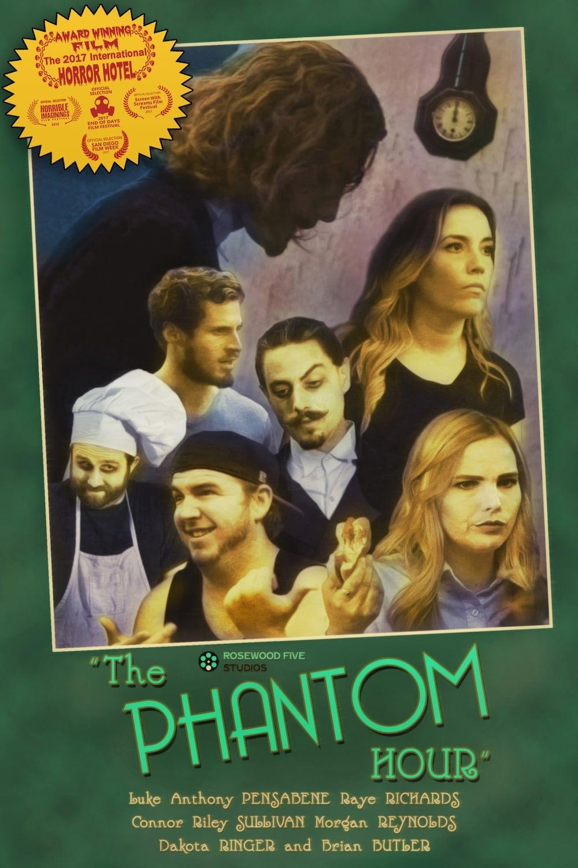 The Phantom Hour