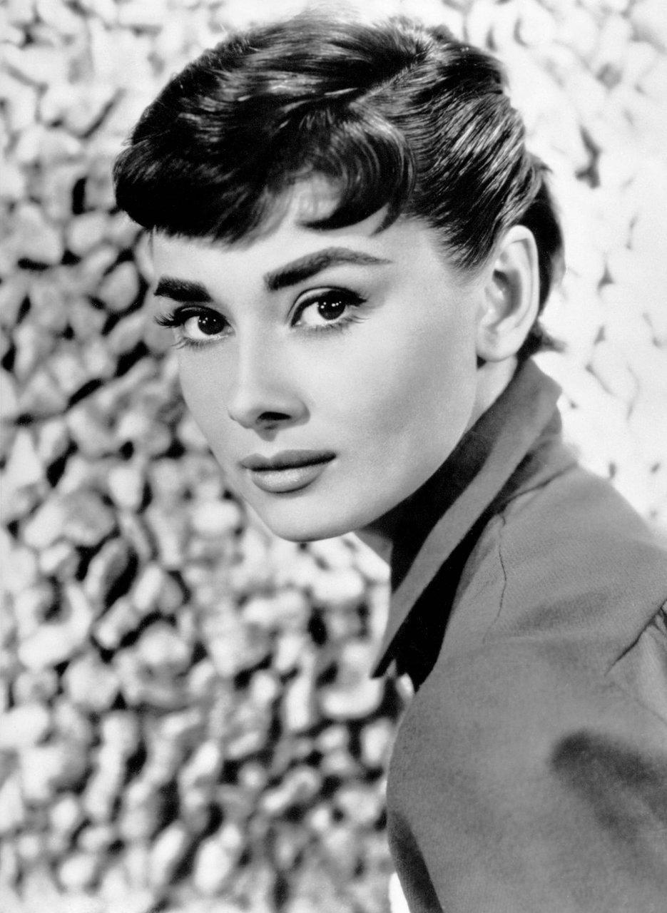 Audrey Hepburn - Ein Star auf der Suche nach sich selbst