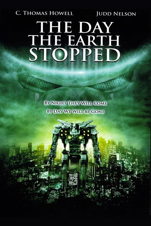 Der Tag, an dem die Erde stillstand 2